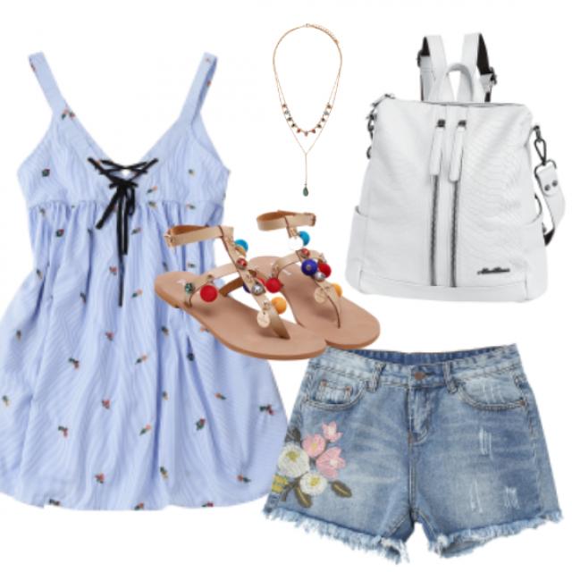 Style # teen#