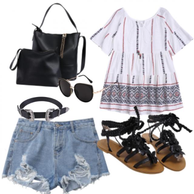 # Shorts#summer#style