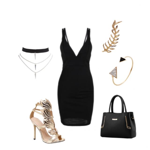 Little Bag Dress