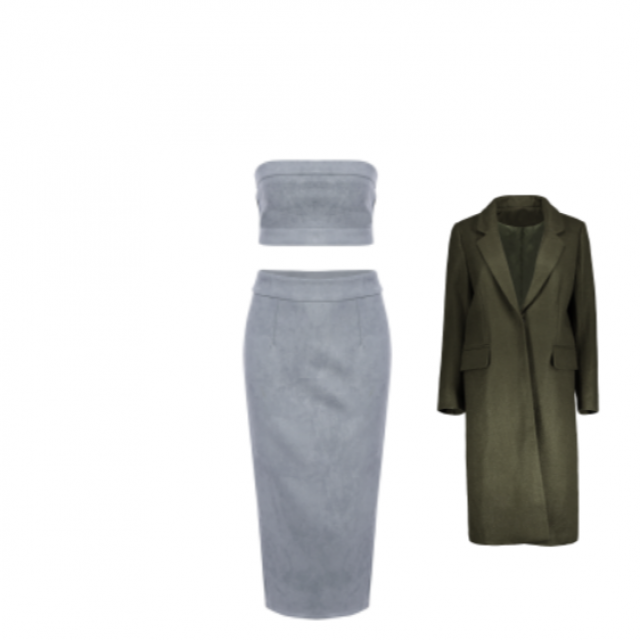 Nice business chic outfit. classic new york outfit that can be worn from brunch or for work!