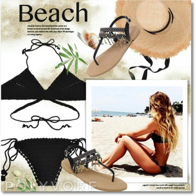 # bikini