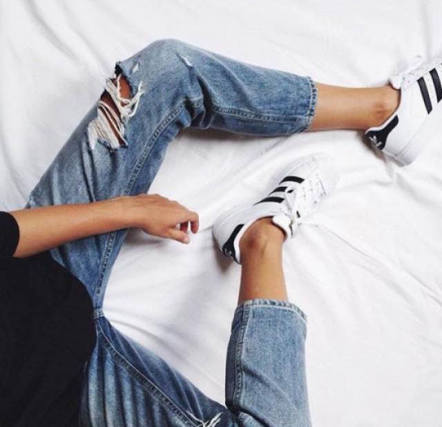 love jeans style