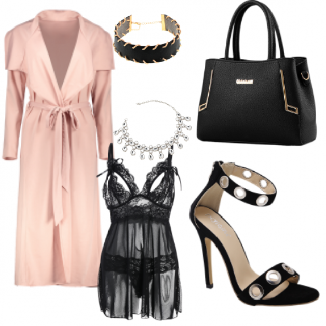 Pink Style ...