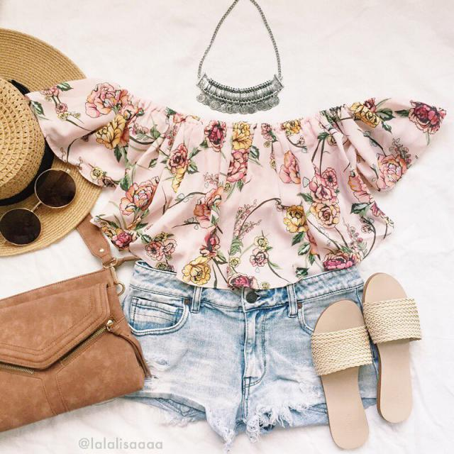 #fashion #ootd#outfit #summer