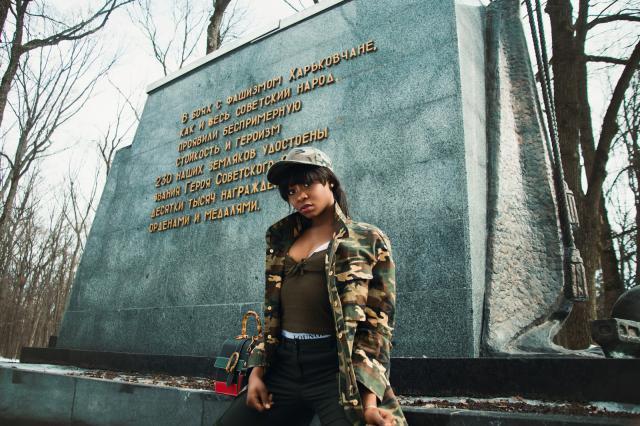 stylish cap http://www.melodyjacob.com/2017/02/granite-motherland-statue-memorial.html