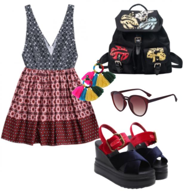 #derss#jewelry#sandals#sunglasses#bag