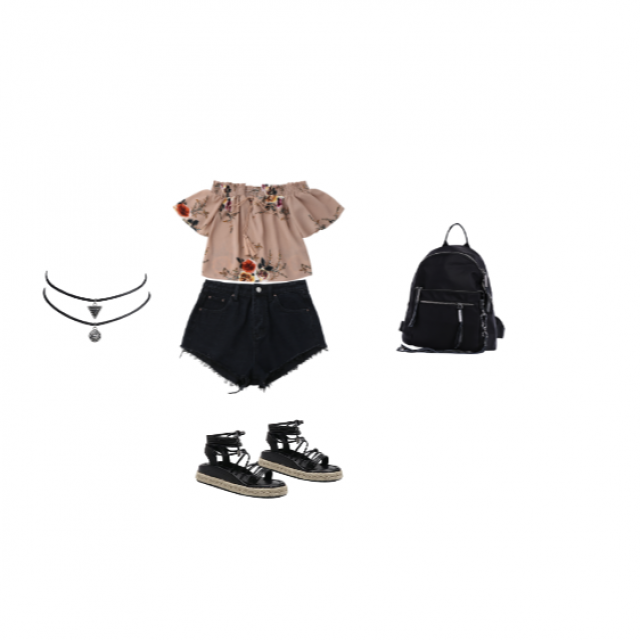 Casual Everyday outfit