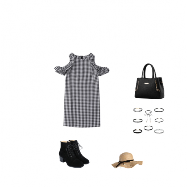 Chic Daytime outfit