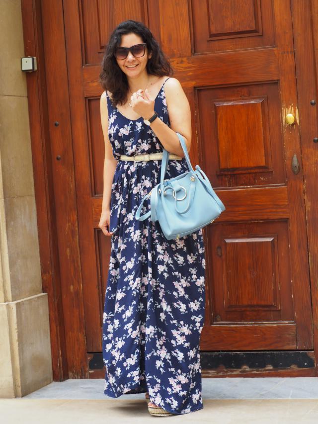 #floralprint #zaful #dress #floraldress