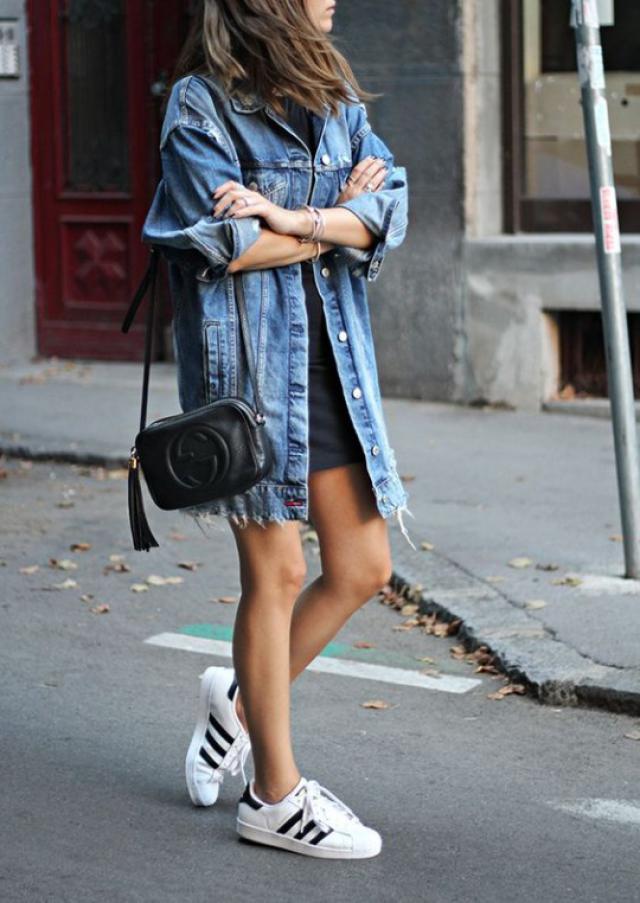 jacket,denimlove#outfits#womenfashion