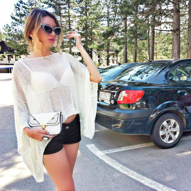 IG: tijamomcilovic   #zaful #outfit #style #fashion #blogger New post on my blog :