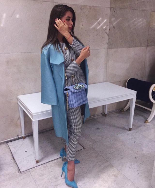 #julyblue Fashion should be stylish and fun. #blue #heels #shoeslover