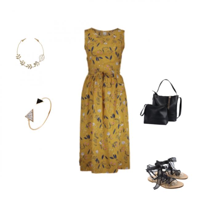#dresslover #hellosummer