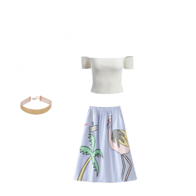 someone buy me this skirt please