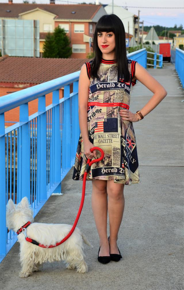 #4thOfJuly #Summertrip #Partydress #Petslover #Loveselfie #Shoeslover #Gotolook #Dressforidol #Independenceday #ootd
