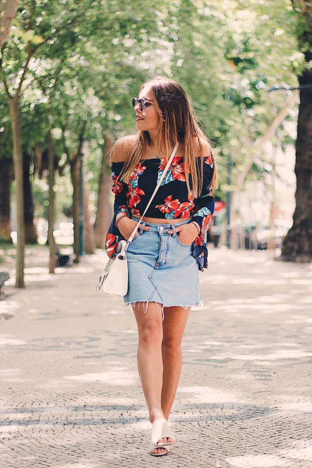 #julyblue 