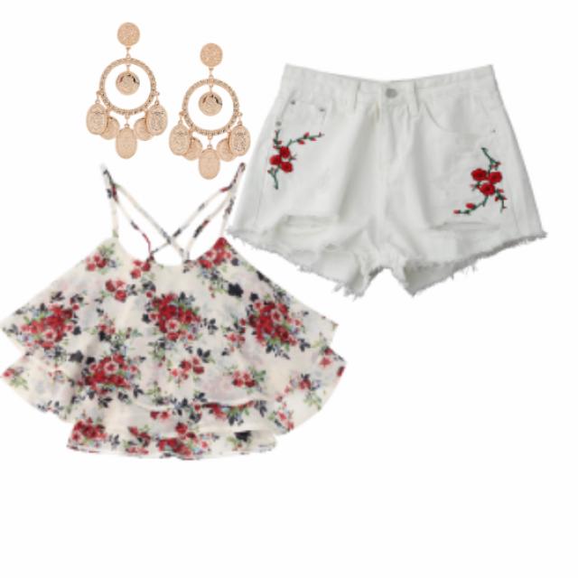 #outfit #fashion #shopping #women\'s fashion #cute #popular