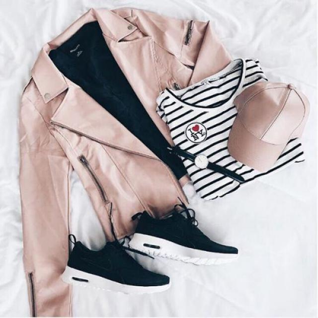 Fashion is to please your eye. Shapes and proportions are for your intellect.