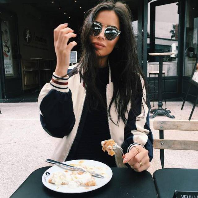 jacket#sunglasses#women#outfits