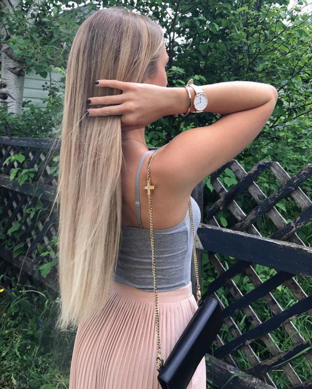 Mesh Layers Midi Skirt - Light Pink S onlineshooping#zaful#likefotlike#ootd#autfit#