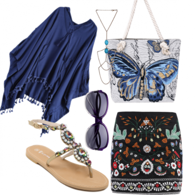#sandals#sunglasses#bag#skirt#followme#style#teen#sexy#summer#outfit#