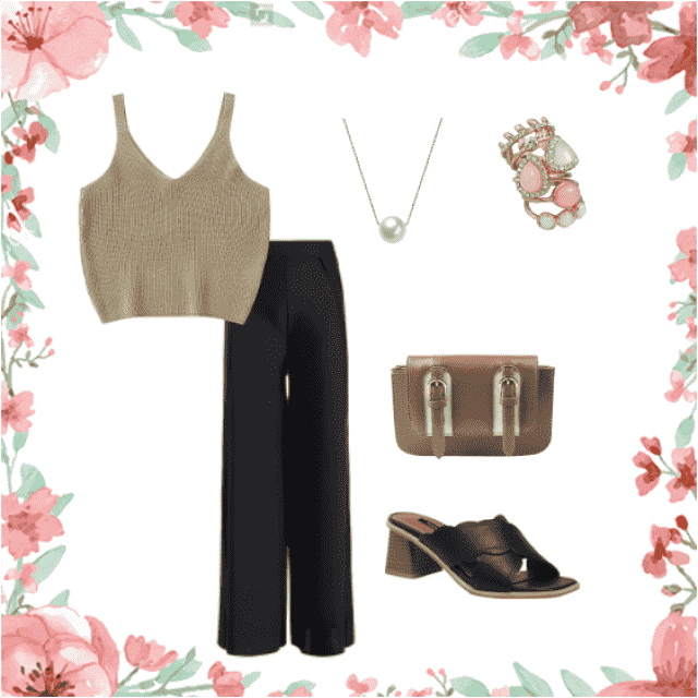 #simple, #classy #outfit for #anytimeofday