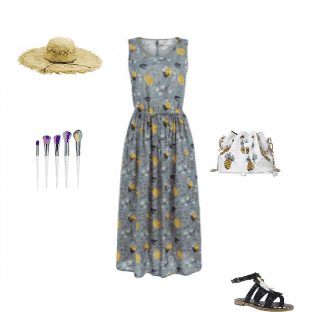 #dresslover #summerlook