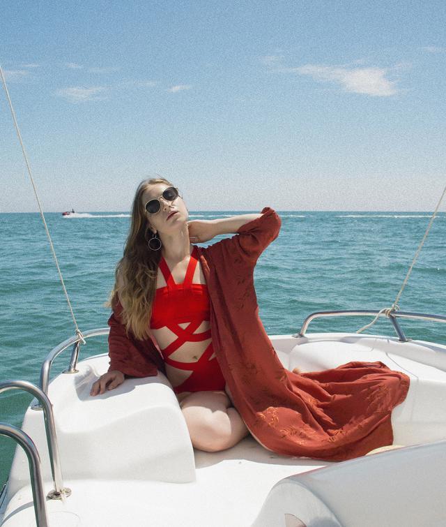 #zakini  #zakini I spending this summer near Black Sea. So it\'s important for me to have a good looking bikini suit. I