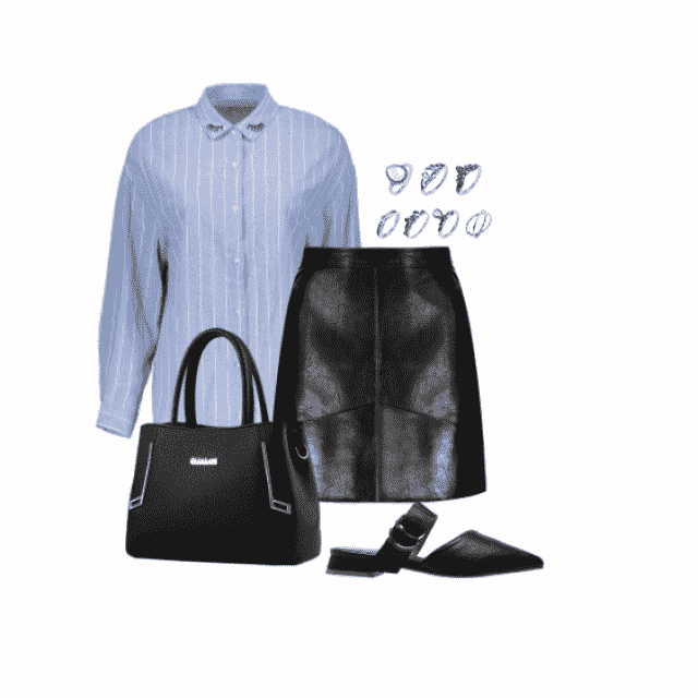 chic,workable
