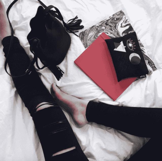 black bag! #bag #blackbag #flatlay #summertrip