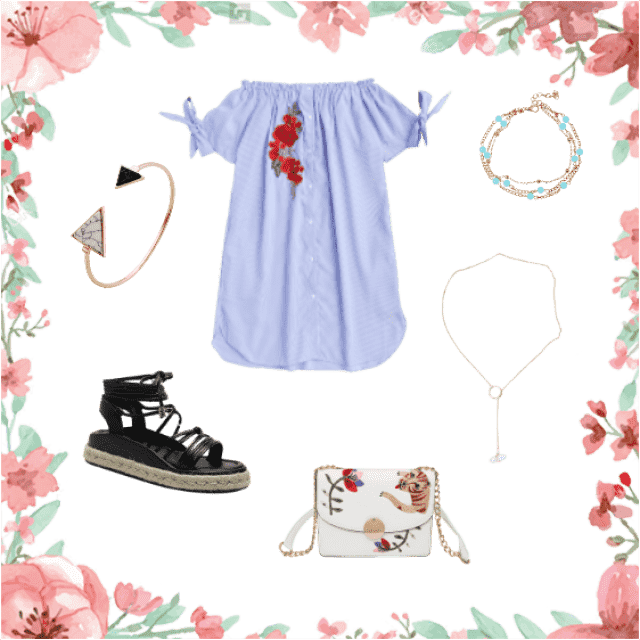 Bring the cute to summer