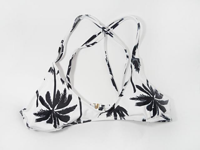 Coconut Palm Tree Bikini is so gorgeous :)