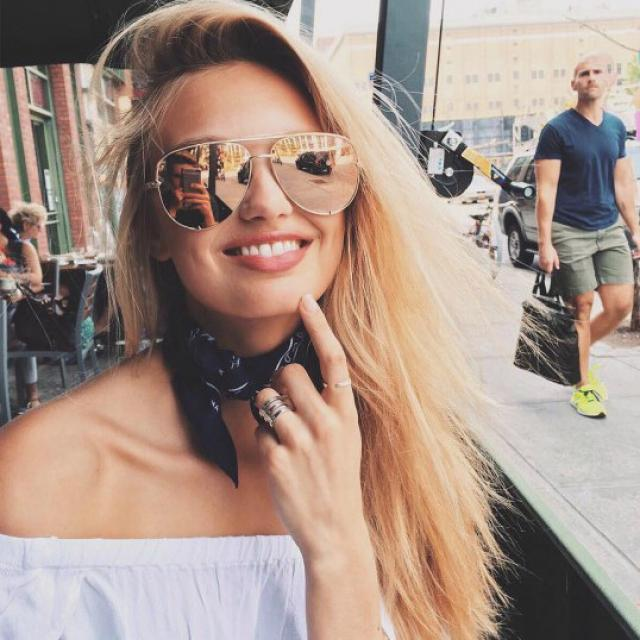 Beautiful sunglasses! do you like it? let me know in the comments!❤️❤️❤️❤️❤️❤️❤️❤️❤️                    …