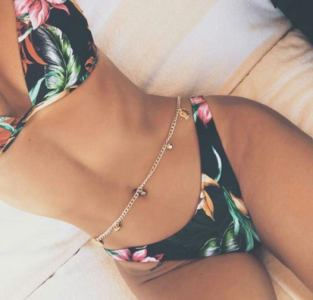 """Bikini goals!      """"summer"""