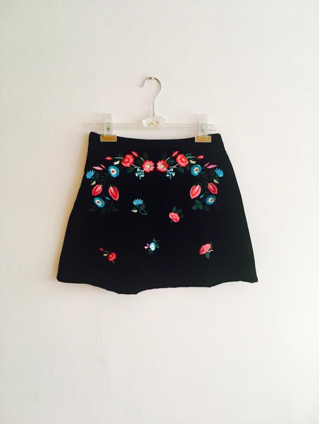 Skirt  Orders Zaful  Zapraszam na mój blog www.xthy.blogspot.com