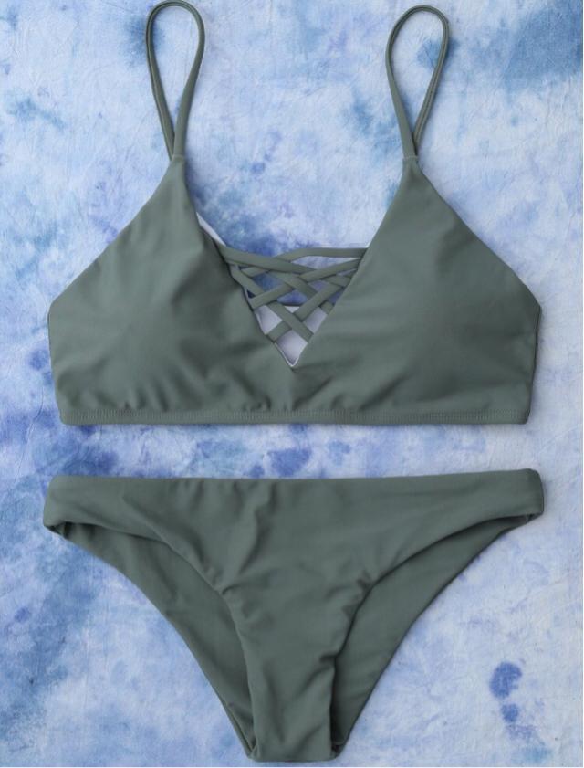 Omggg this bathing suit! I need it! #zafulfashion #summerplease