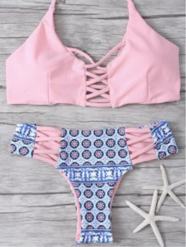 Can't wait to get my hands on this bikini!