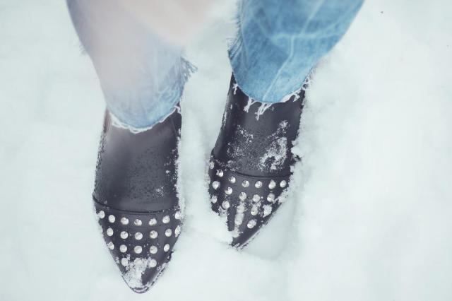 I just love Zaful shoes
