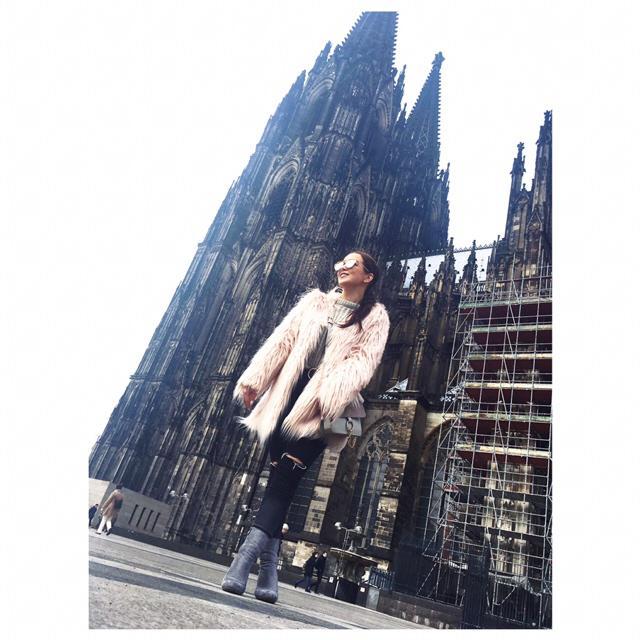 #TRAVEL2017 #Köln #me #zafulgirl #zaful #zafulootd #outfit