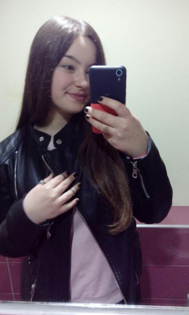 #ootd #leatherjacket #pinkshirt #zaful #rings