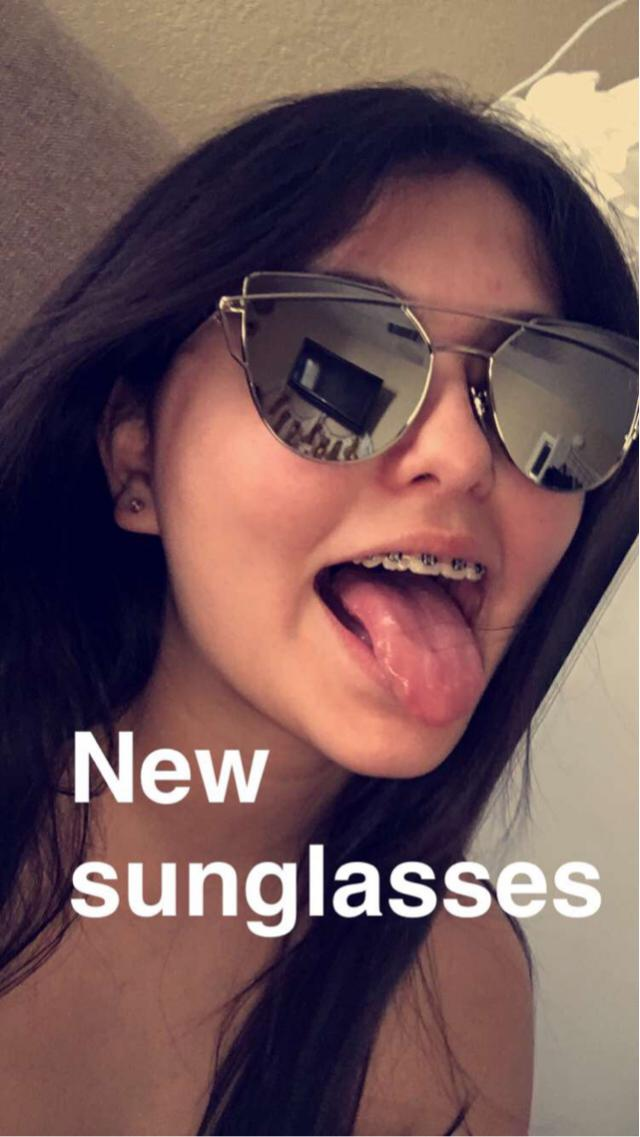 Love these sun glasses