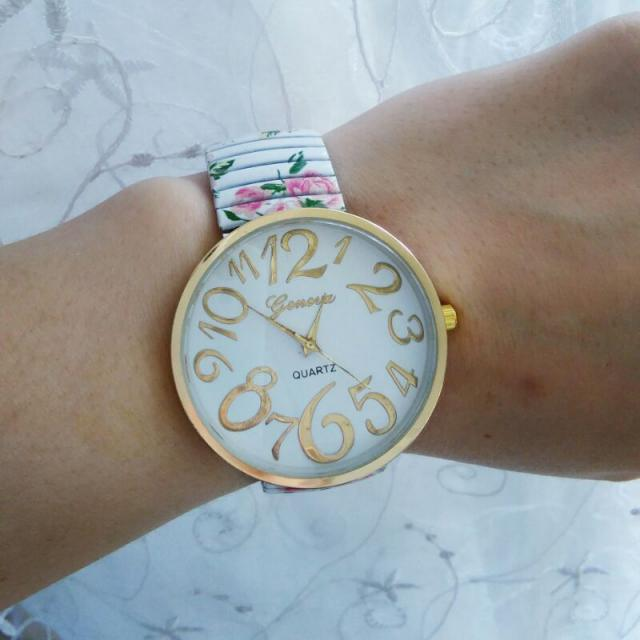 Spring watch! What do you think? ;)