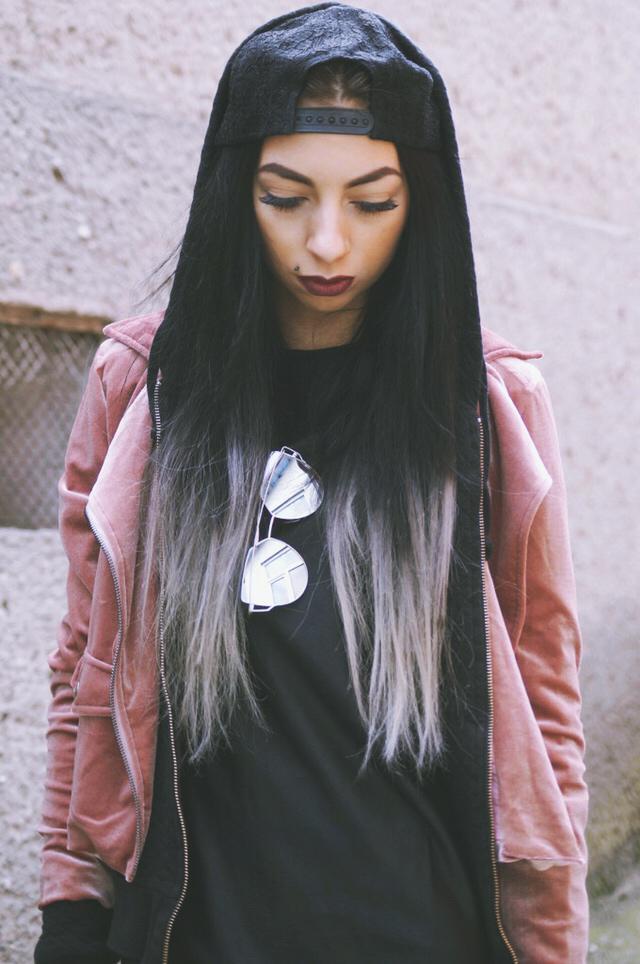 new post on my blog - klaravanpure.blogspot.com #blog #spring #pink #fashion #swag #look