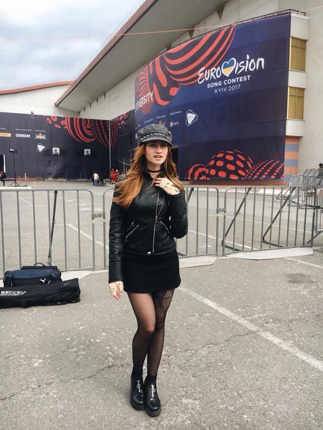 Eurovision 2017 Kiev, Ukraine