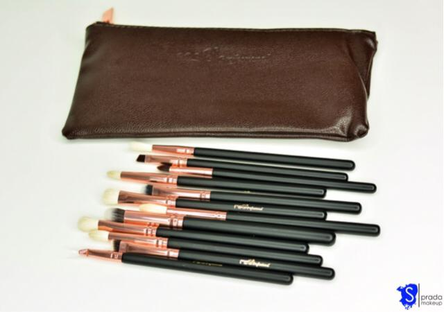 Another great set with very useful and soft brushes