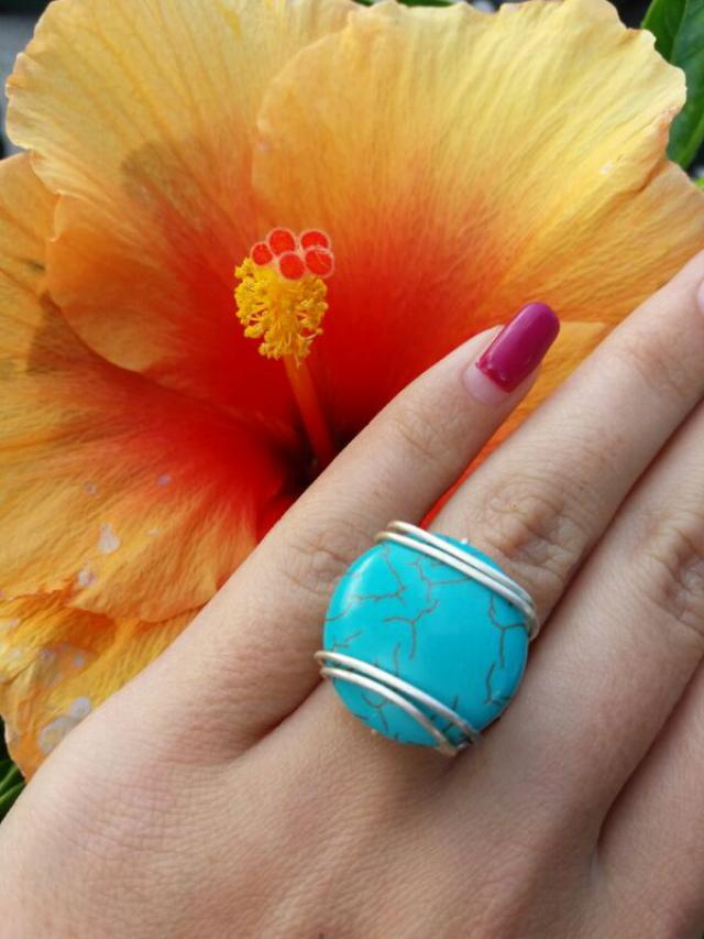 love my new ring