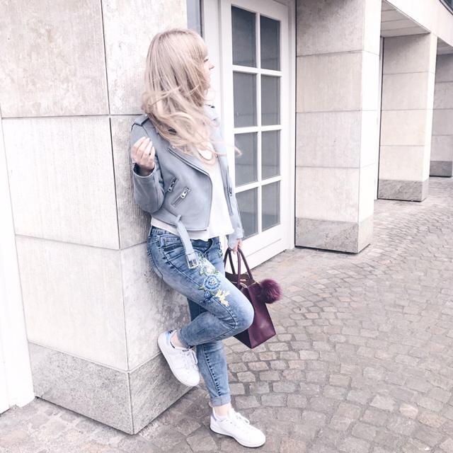 My Favorite Jeans!!