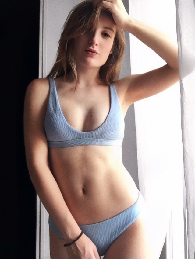 Loving my new bikini!!