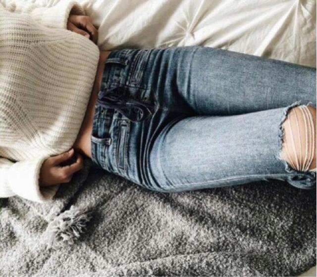Stay comfy ❤️