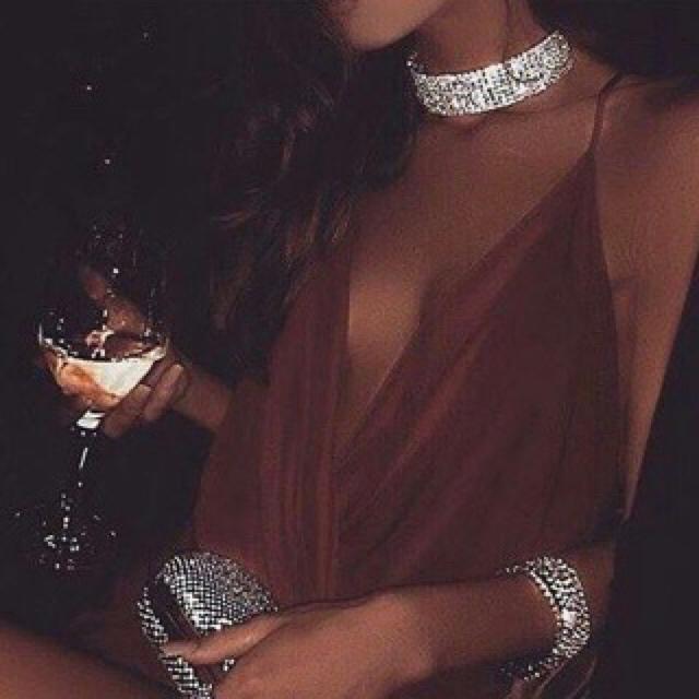 Shine bright like a diamond ❤️ do you like this? #girl #model #diamond